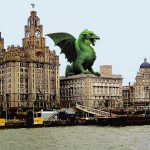 Dragons Over Liverpool
